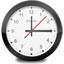 Clock-64x64