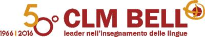 CLM BELL Logo