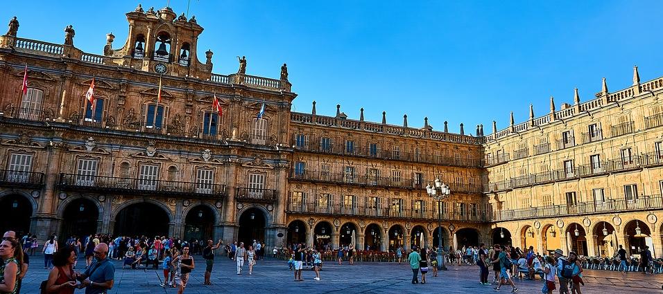 incontri Salamanca